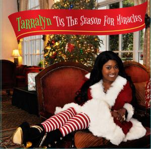 Tarralyn's First Christmas Album